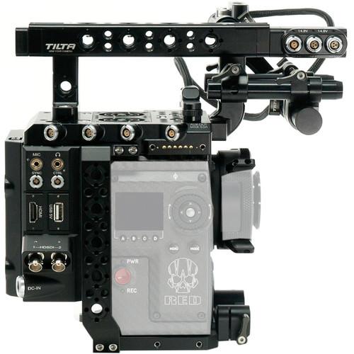 Tilta Rig For Red DSMC 2 Cameras (Kit A1) V-Mount