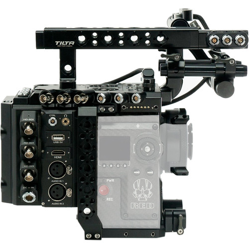 Tilta Rig For Red DSMC 2 Cameras (Kit B1) V-Mount
