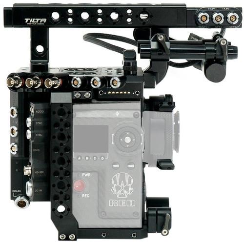 Tilta Rig For Red DSMC 2 Cameras (Kit C1) AB-Mount