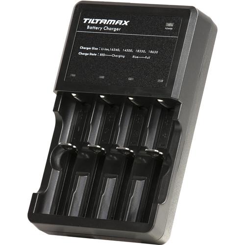 Tilta Battery Charger for Gravity G Series