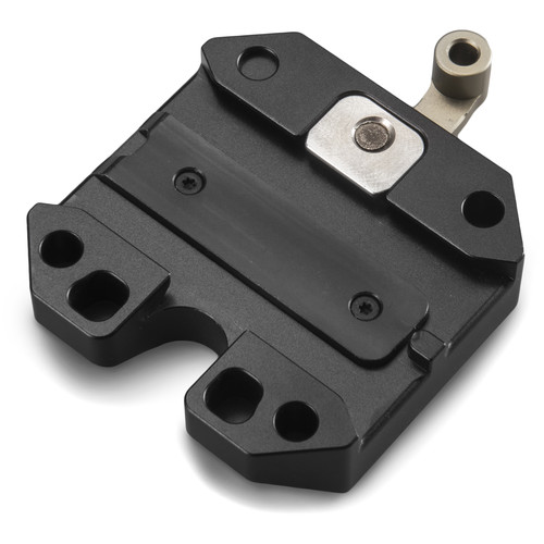 """Tilta Gravity G Series Gimbal Body Mounting Plate with 1/4""""-20 Threads"""