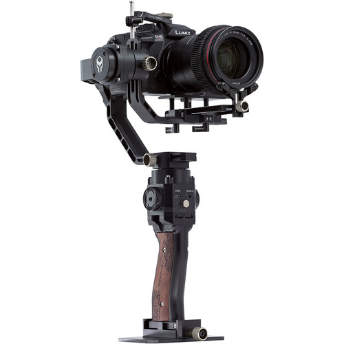 Tilta Gravity G2 Handheld Gimbal System with Hard-Sided Case