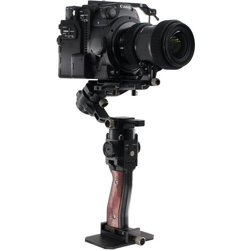 Tilta Gravity G2X Handheld Gimbal System with Hard-Sided Case
