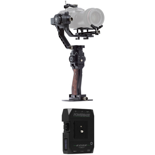 Tilta Gravity G2 Gimbal & Core SWX Powerbase EDGE Battery Kit (V-Mount)