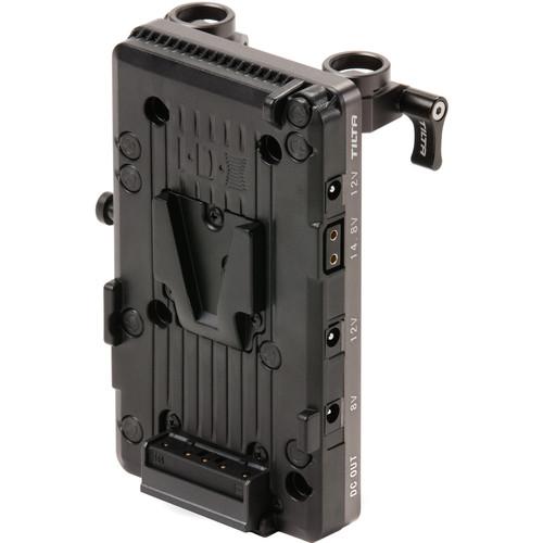 Tiltaing Battery Plate v2 (V-Mount)