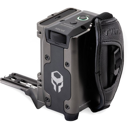 Olympus TG-630 iHS Vertical Shoe Mount Stabilizer Handle Pro Video Stabilizing Handle Grip for