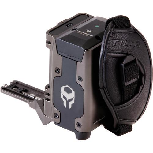 Tiltaing Side Power Handle Type I (F970, Tilta Gray)