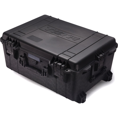 Tilta Waterproof Hard-Shell Safety Case for Shock-Absorbing Arm