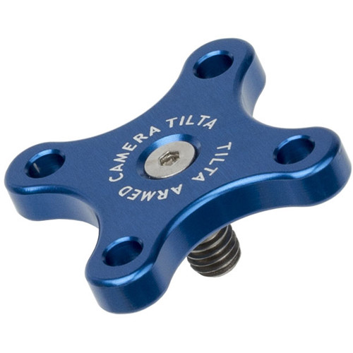 Tilta Blue Adjustment Knob for Select Rigs