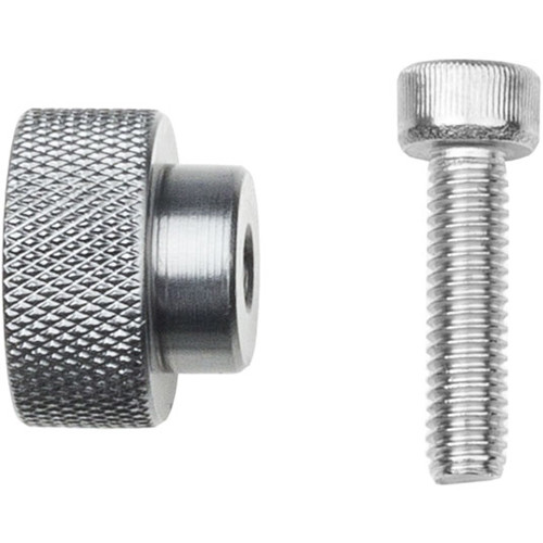 Tilta Matte Box Flag Rotation Lock Screw and Knurled Nut for Tilta MB-T04 Matte Box