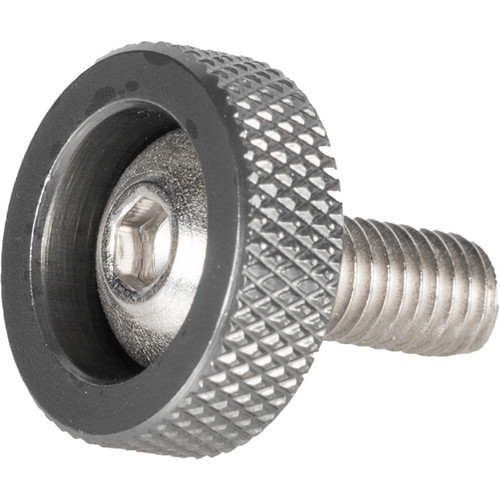 Tilta Knurled Thumbscrew for Select Tilta Rigs (M5 x 10.25mm)