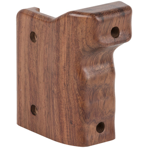 Tilta Wooden Handle with Screw for ES-T13 Camera Rig