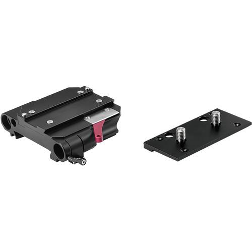 Tilta 19mm Studio ARRI Standard Bridgeplate Adapter