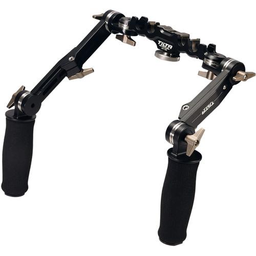 Tilta Universal Handles for 15mm LWS & Studio Systems