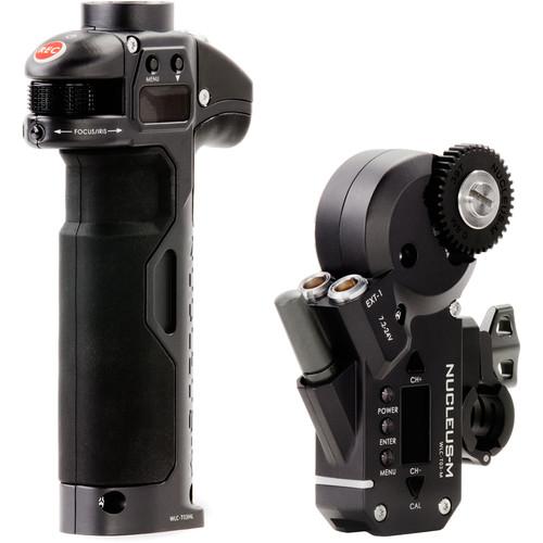 Tilta Nucleus-M Wireless Lens Control System Partial Kit III (Left Handgrip)