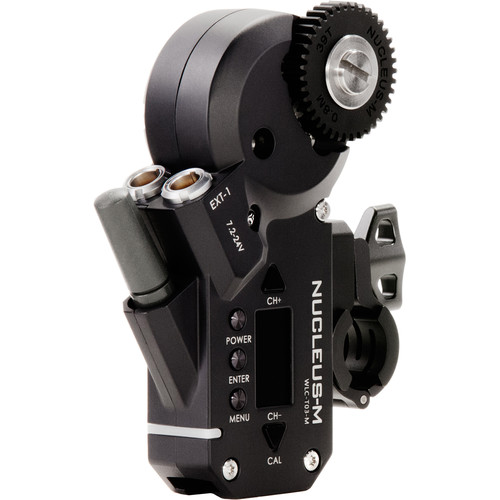 Tilta Nucleus-M FIZ Lens Control Motor