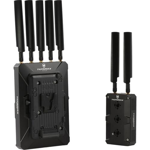 Tilta Wireless HD Video Transmission Suite V-Mount