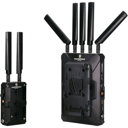 Tilta Wireless HD Video Transmission Suite - 01
