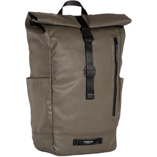 Timbuk2 Carbon Coated Tuck Backpack (Mud)