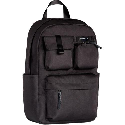 Timbuk2 Mini Ramble Pack (Jet Black)