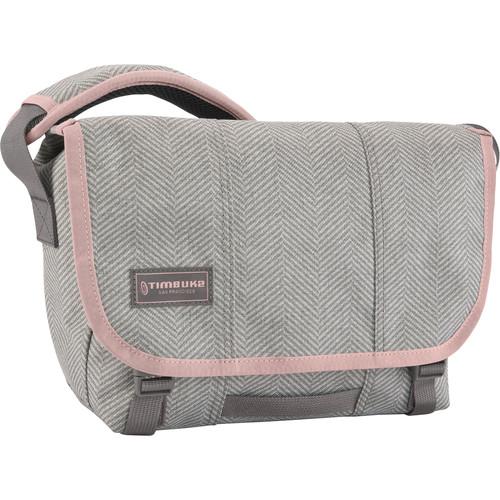 Timbuk2 Classic Messenger Bag (Extra Small, Granite)