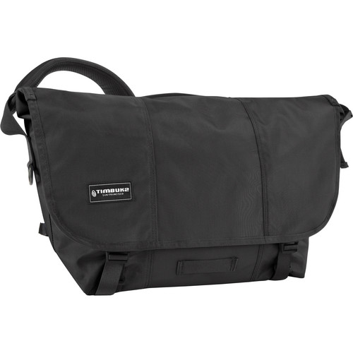 Timbuk2 Classic Messenger Bag (Large, Black)