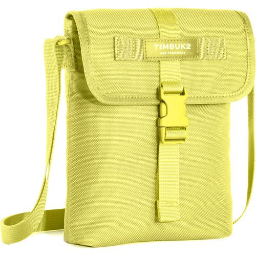 Timbuk2 Pip Crossbody Bag (Sulphur)