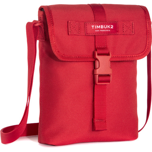Timbuk2 Pip Crossbody Bag (Flame)
