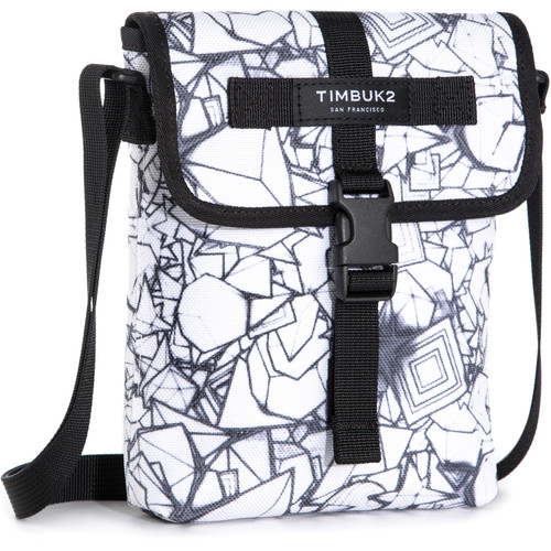 Timbuk2 Pip Crossbody Bag (Facet Print)