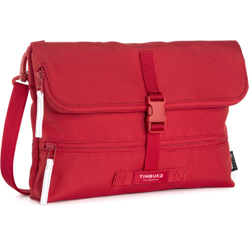 Timbuk2 Page Crossbody Bag (Flame)