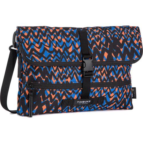 Timbuk2 Page Crossbody Bag (Pacific Zig Zag)
