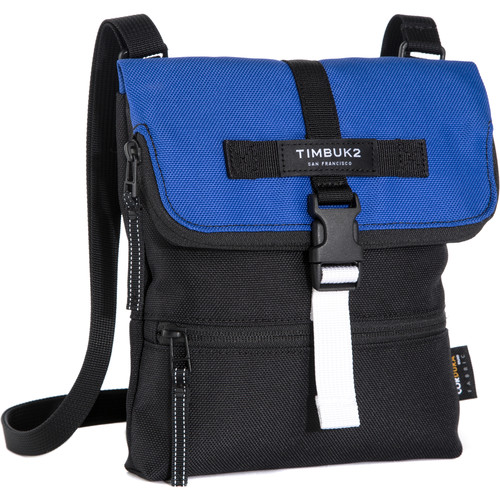 Timbuk2 Prep Crossbody Bag (Jet Black Dip)