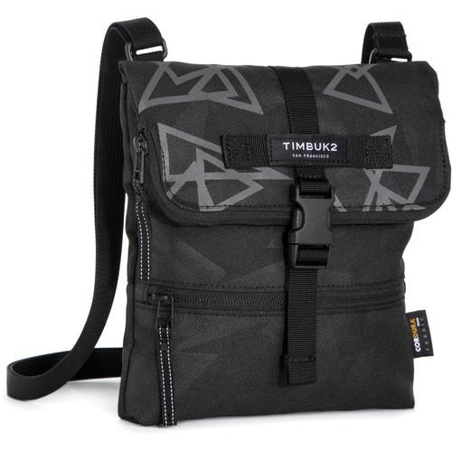 Timbuk2 Prep Crossbody Bag (Triangle Emboss)