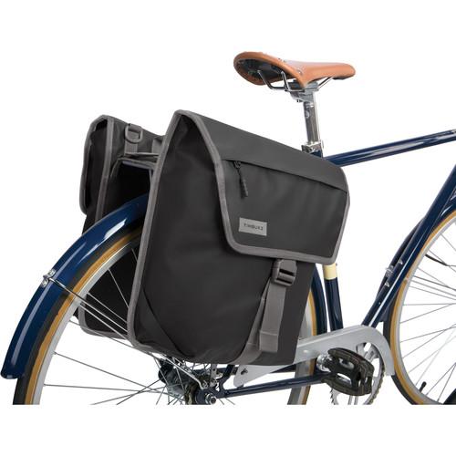 Timbuk2 Tandem Pannier Bag (Black)