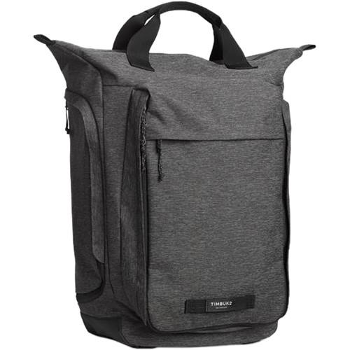 Timbuk2 Enthusiast Camera Backpack (Glitch)