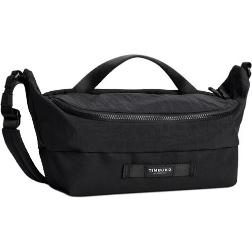 Timbuk2 Camera Sling Bag (Jet Black)