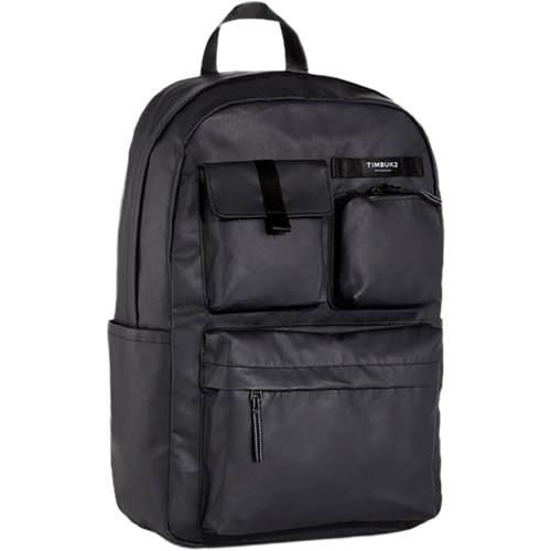Timbuk2 Carbon Coated Ramble Backpack (Jet Black)