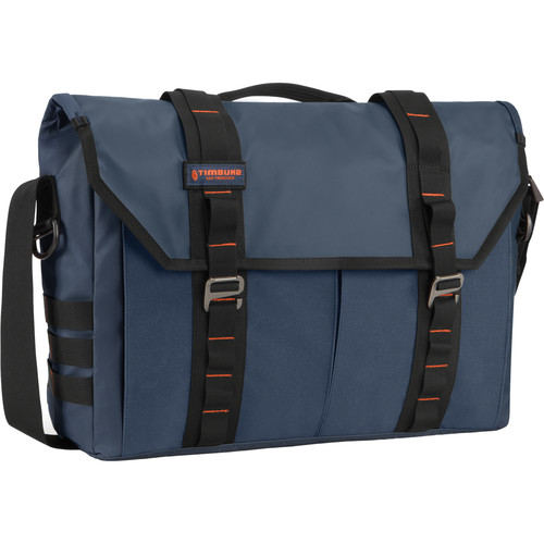 Timbuk2 Alchemist Laptop Briefcase (Small, Blue Voodoo)