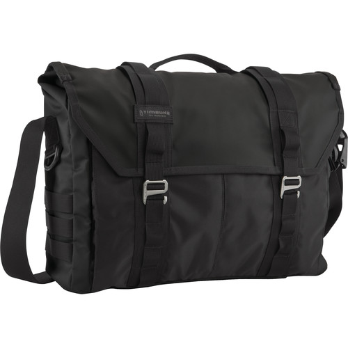 Timbuk2 Alchemist Laptop Briefcase (Medium, Black)