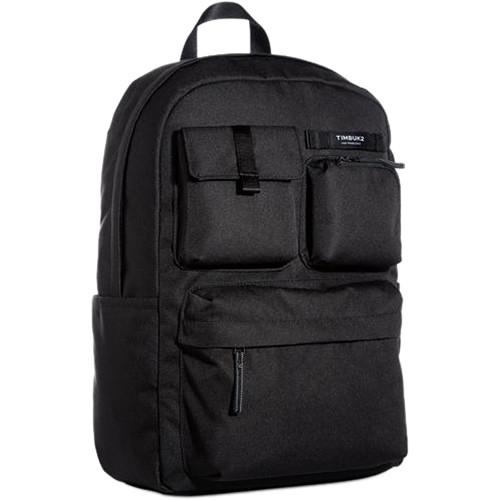 Timbuk2 Ramble Backpack (Jet Black)