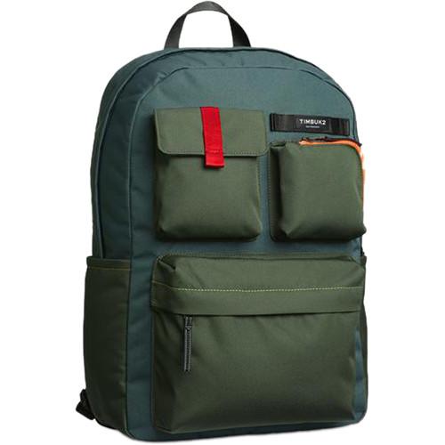 Timbuk2 Ramble Backpack (Toxic)