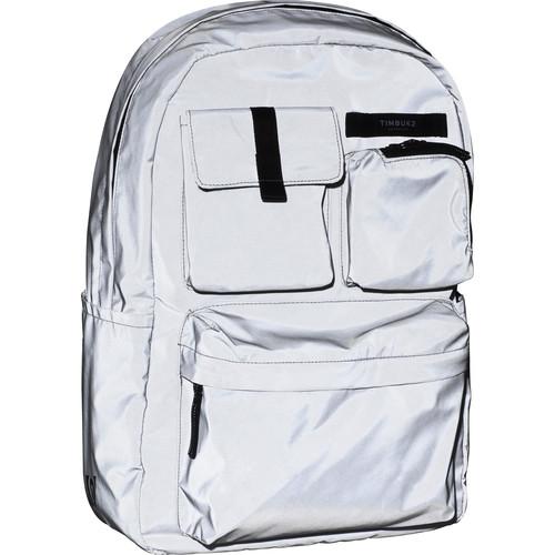 Timbuk2 Reflective Ramble Backpack (Silver)