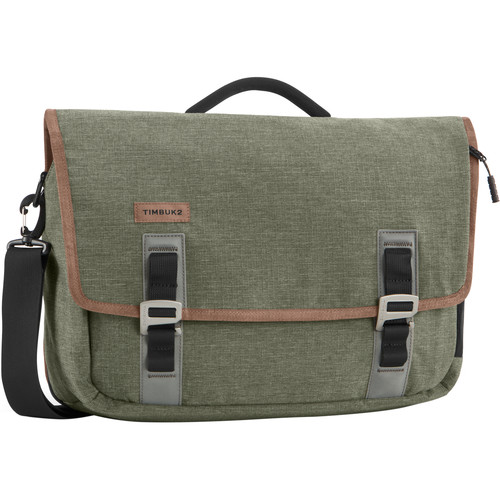 Timbuk2 Command Messenger Bag (Medium, Turf)