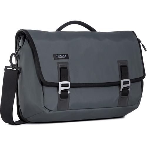 Timbuk2 Command Messenger Bag (Medium, Surplus)