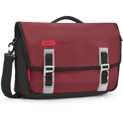 Timbuk2 Command Messenger Bag (Medium, Diablo)