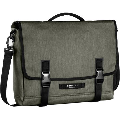 Timbuk2 Closer Medium Laptop Briefcase (Moss)
