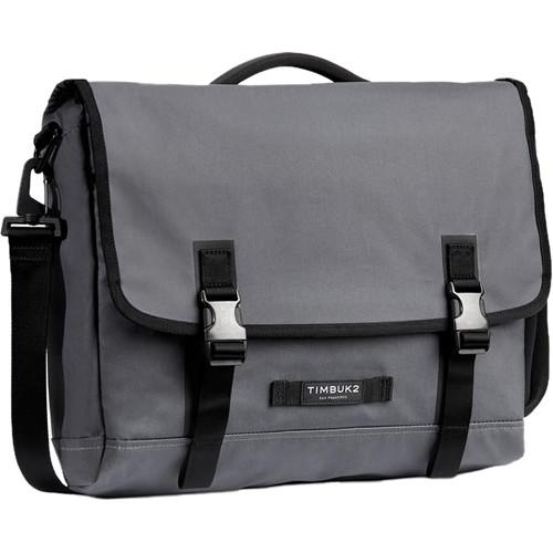 Timbuk2 Closer Medium Laptop Briefcase (Storm)