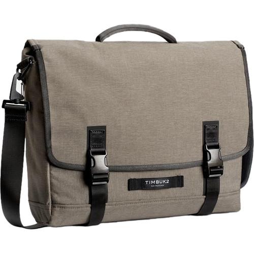 Timbuk2 Closer Medium Laptop Briefcase (Oxide Heather)