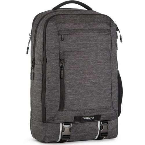 Timbuk2 The Authority Pack (Jet Black Static)
