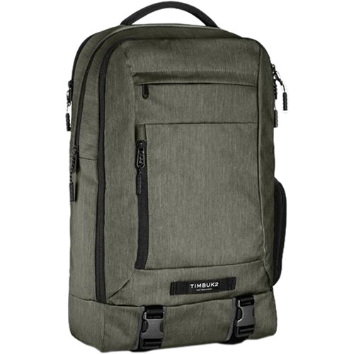 Timbuk2 The Authority Pack (Moss)